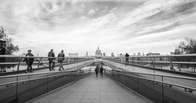 London Walk-13
