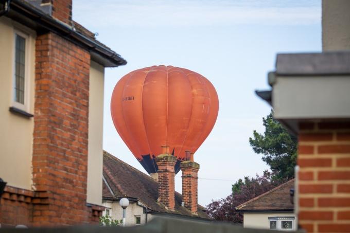 Hot Air Balloons-3