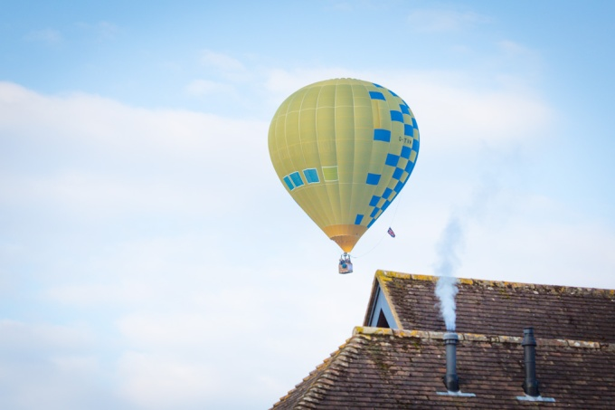 Hot Air Balloons-5