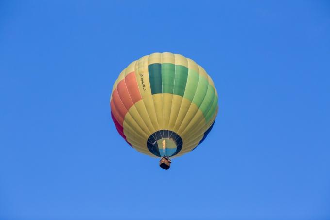 Hot Air Balloons-6