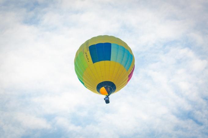 Hot Air Balloons-9
