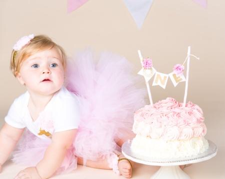 Tahlia Smash Cake-4