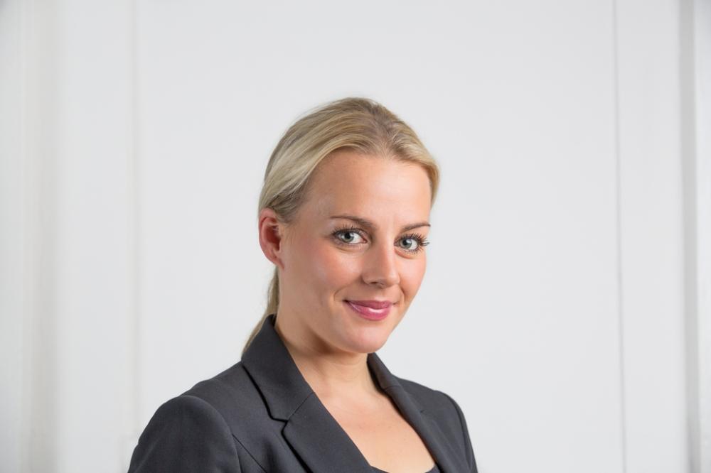 Samantha Bonner