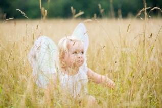 Children's Outdoor PortraitSession