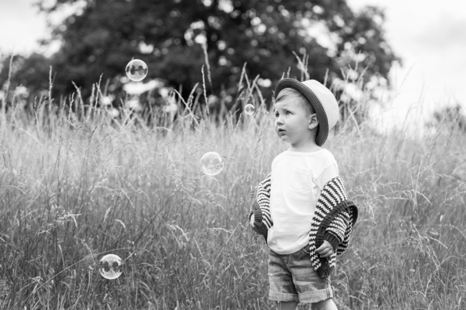 North Weald Childrens Portrait PhotoSession